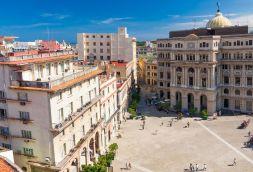 Credits: Havana by KarelMiragaya/123RF