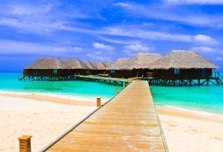Credits: Maldivi by Tatiana Popova/ 123RF