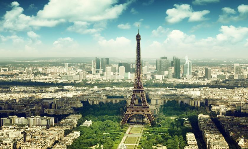 Source: IKalinin/123RF/Paris France