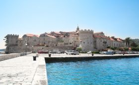 credits: Korčula by master2/can stock photo