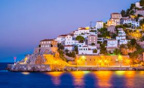 credits: Hydra by romas/can stock photo