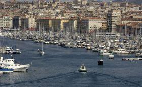 credits: Marseille by philipe Halle/123rf