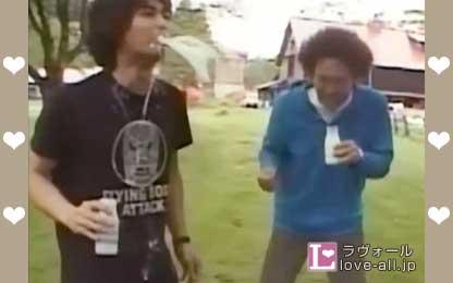 安田顕 牛乳