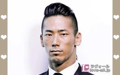 小林直己 髪型 ツーブロック