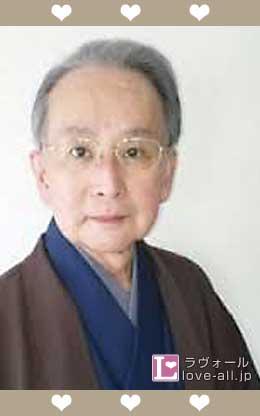 二代目片岡秀太郎