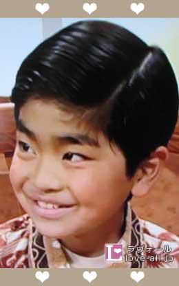 加藤諒 小学生