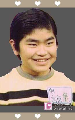加藤諒 中学