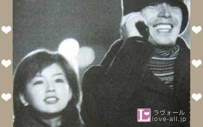 伊藤秀和 中野美奈子
