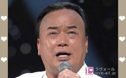 細川たかし 髪型