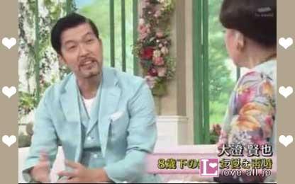 大澄賢也 徹子の部屋