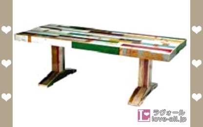 国分太一 テーブル