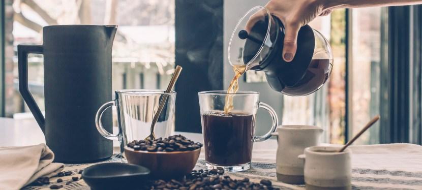 Grad School on a Budget: Coffee