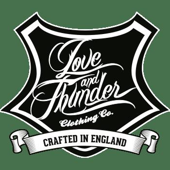 love and thunder shield logo 250