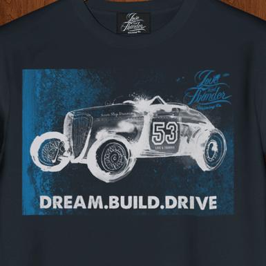 LT dream build drive sq