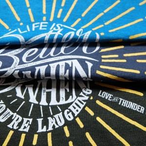 LT lifeisbetter colours