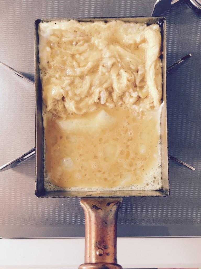 いいものを長く 銅製 卵焼き 玉子焼き フライパン