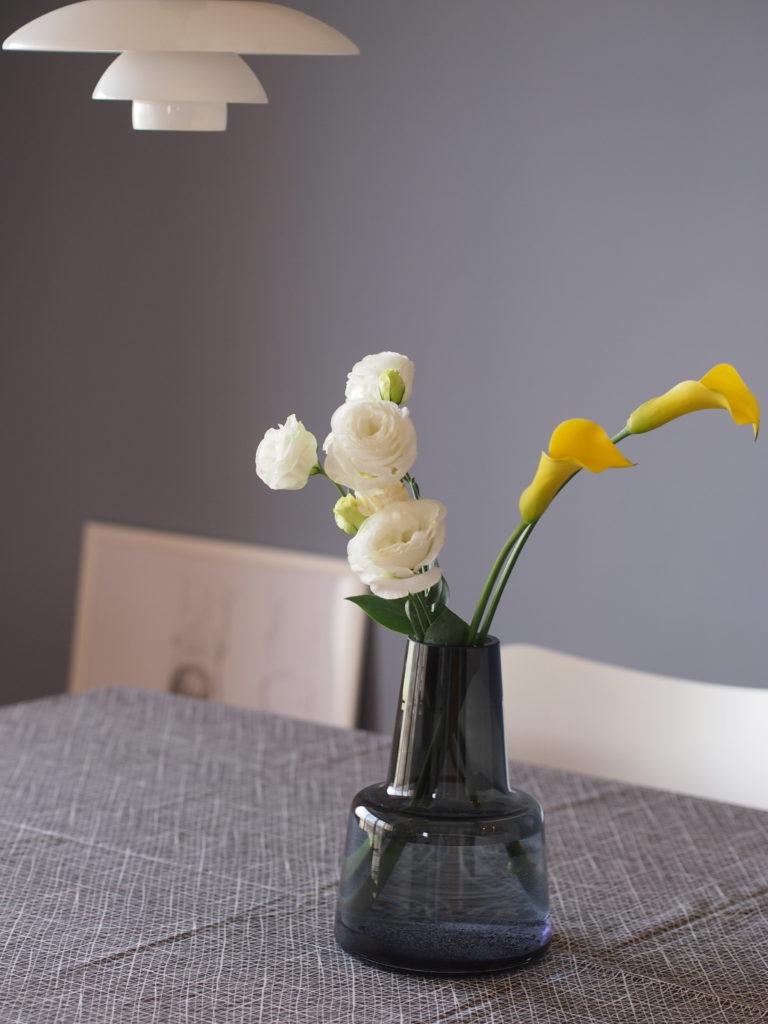 We LOVE Design ホルムガード フローラ ベース holmegaard flora vase おしゃれ 北欧 ガラス 花瓶 シンプル かっこいい