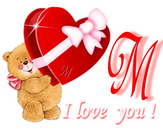 صور حرف M احدث صور حروف M ام صور حب