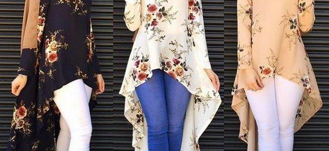 ازياء المحجبات 2019 ملابس على الموضه صور حب