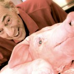 Interview with Herschell Gordon Lewis (Blood Feast)