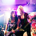 Tigertailz Talk Exclusively About Upcoming UK Tour