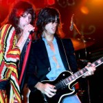 Backstage Boogie – Aerosmith and the Making of Toys in the Attic