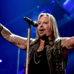 Vince Neil No Longer Invited to Play at President's Inauguration?