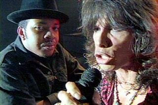 Run-D.M.C. and Aerosmith