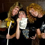 No Remorse – Metallica, Mustaine and the Making of Kill 'Em All