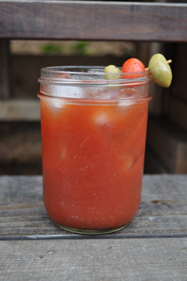 texas pete bloody mary
