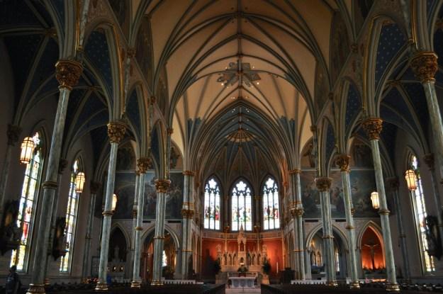 st john cathedral savannah