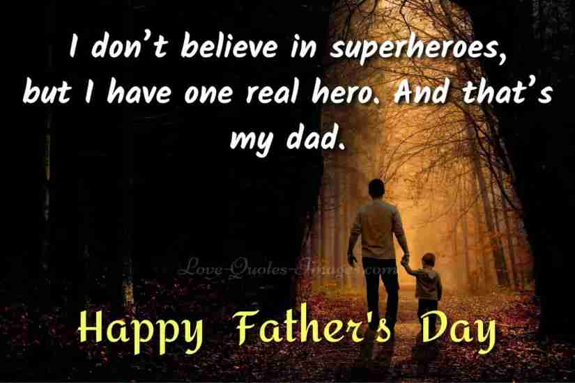 happy fathers day quotes for all dads