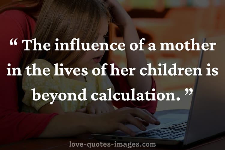 for mother quotes