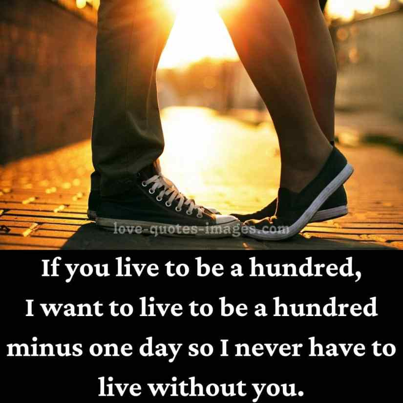 I love you quotes with images