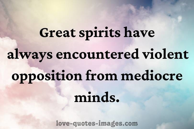 spirit quotes and sayings