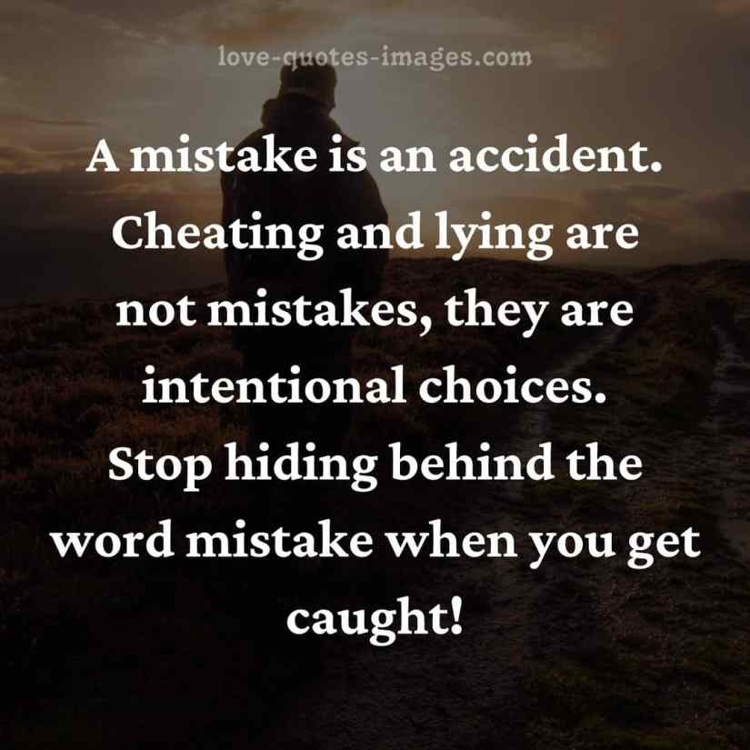 forgiving a cheating girlfriend quotes