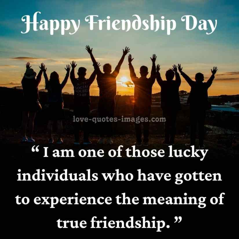 images for friendship day quotes