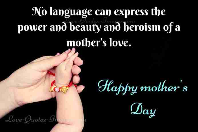 mother's day quotes for daughter