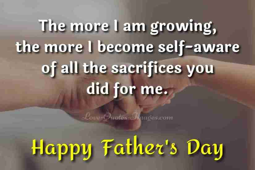 happy fathers day wishes