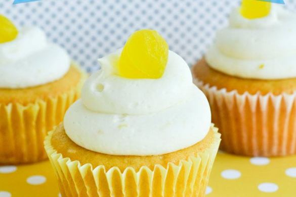 How To Make Lemon Frosting by Love The Day