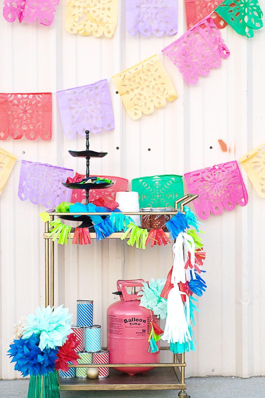 Fiesta Party Ideas:: A Blog Hop