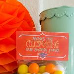Graduation Party Ideas:: FREE Printable Graduation Party Favors Love The Day