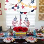 4th of July Party with Michaels by Love The Day
