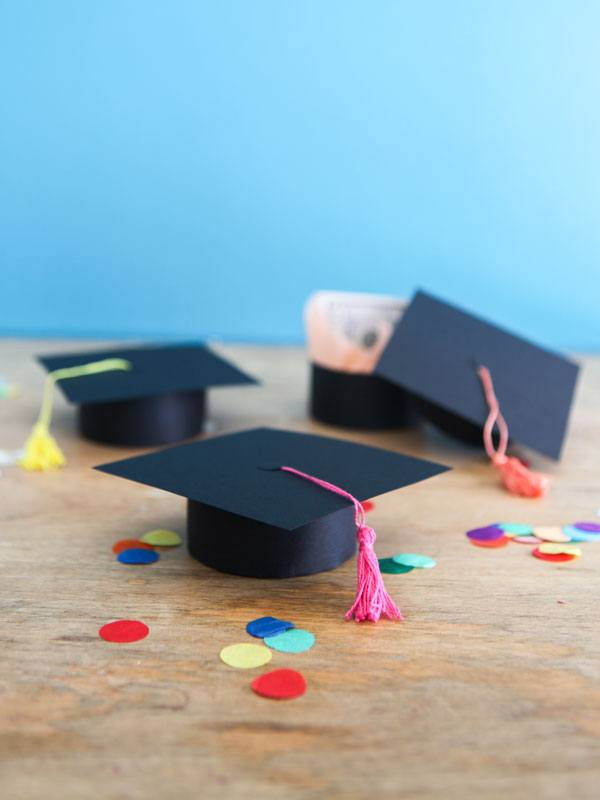 Graduation Craft Ideas on Love The Day