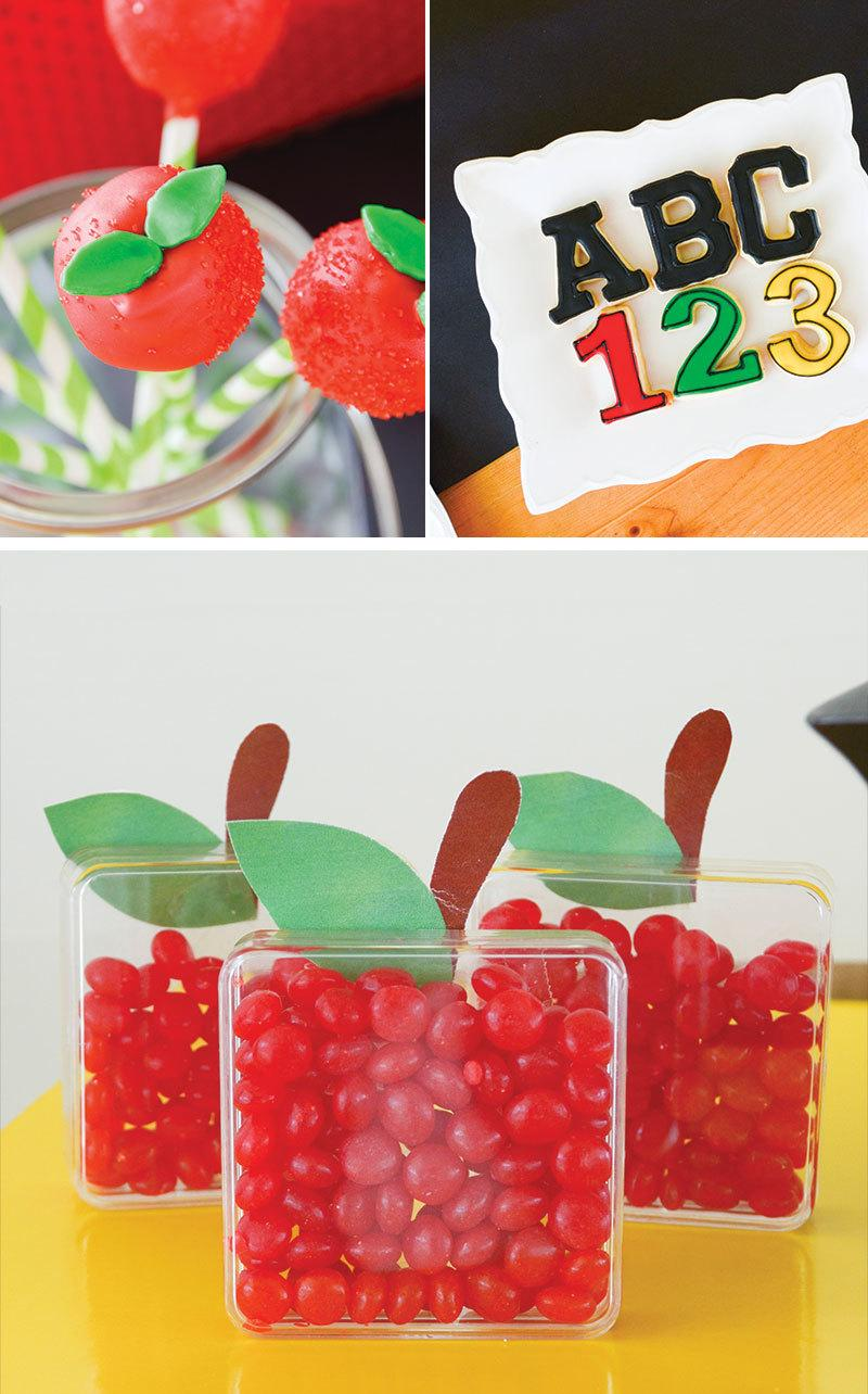 Back To School Activities & Party by Lindi Haws of Love The Day
