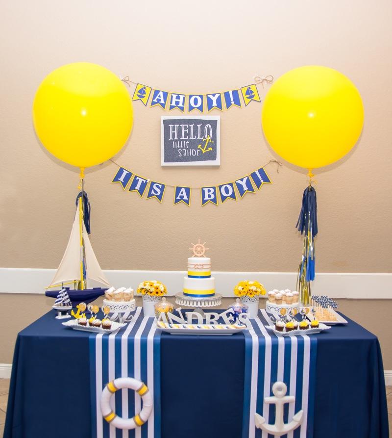 Birthday Decoration Daiso
