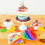 Because a rainbow party just isnt a rainbow party withouthellip
