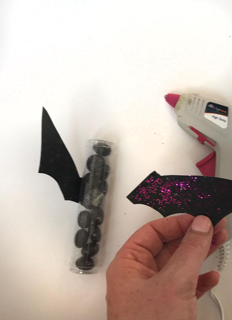 Bat Party Favors by Lindi Haws of Love The Day