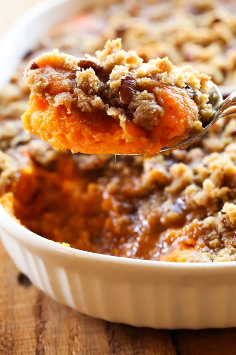 15 Best Thanksgiving Side Dishes on Love the Day