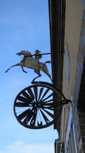Cycles LABOR : Une enseigne ancienne !